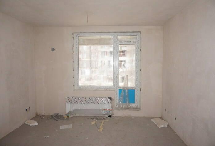 ЖК «Семь столиц», квартал «Лондон», корпус 9/2: отделка квартир