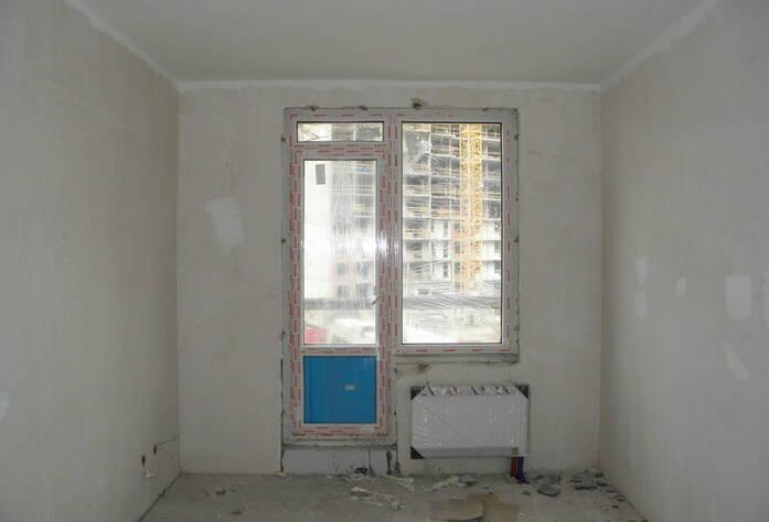 ЖК «Семь столиц», квартал «Лондон», корпус 9/4: отделка квартир