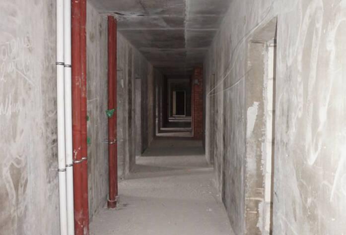 ЖК «Семь столиц», квартал «Лондон», корпус 10/1: ход строительства