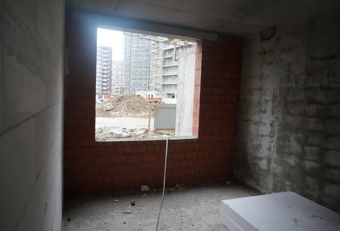 ЖК «Семь столиц», квартал «Лондон», корпус 10/3: ход строительства