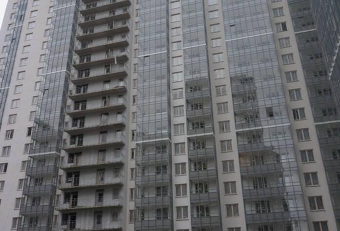 ЖК «Семь столиц», квартал «Лондон», корпус 11/1: общий вид