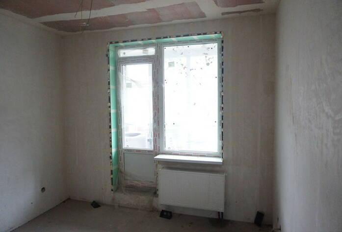 ЖК «Семь столиц», квартал «Лондон», корпус 11/2: отделка квартир