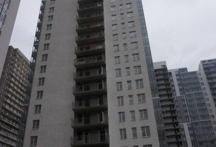 ЖК «Семь столиц», квартал «Лондон», корпус 11/2: общий вид