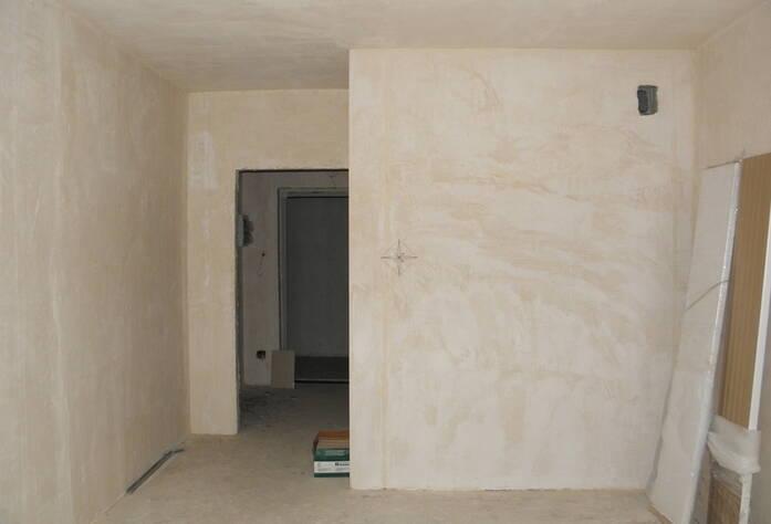 ЖК «Семь столиц», квартал «Лондон», корпус 11/3: отделка квартир