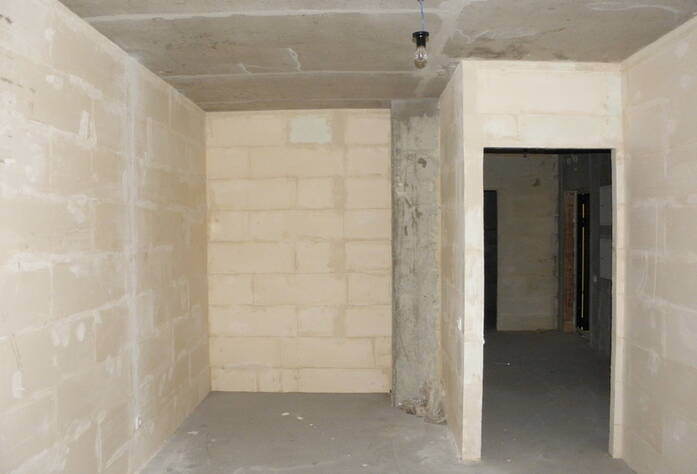 ЖК «Riverside»: ход строительства, внутри комплекса