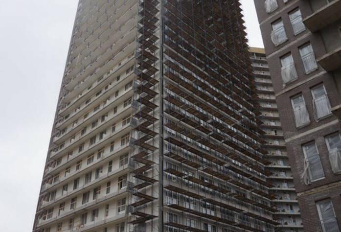 ЖК «Семь столиц», квартал «Лондон», корпус 9/3: ход строительства