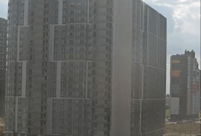 ЖК «Семь столиц», квартал «Лондон»