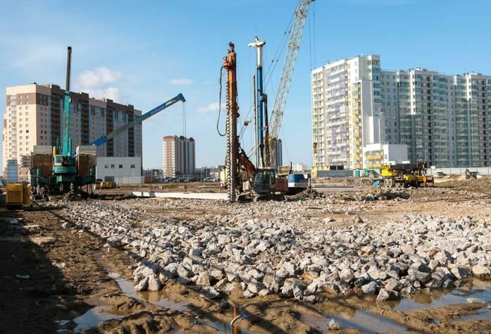 ЖК «Legenda на Дальневосточном, 12»: ход строительства