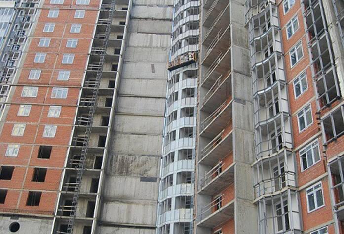 ЖК «Лондон Парк»: ход строительства