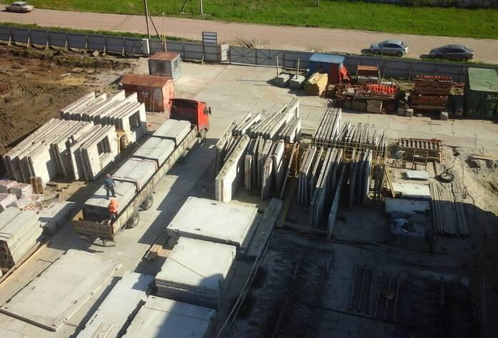 ЖК «Кировский Посад»: ход строительства