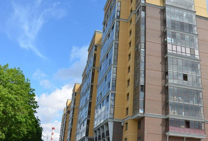 ЖК «Московский квартал»: ход строительства