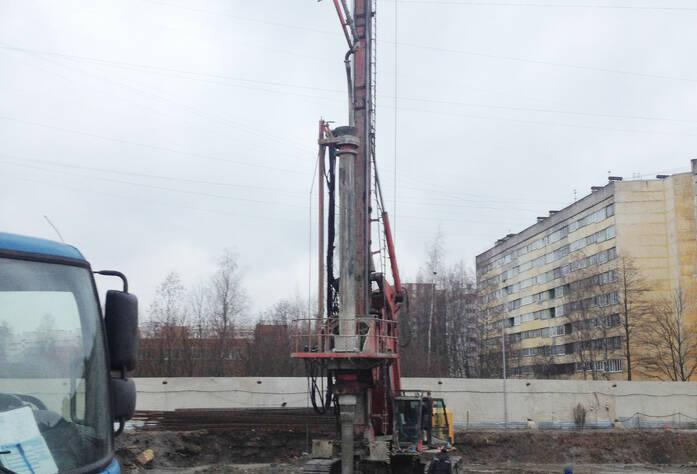 ЖК «Шуваловский Park»: ход строительства