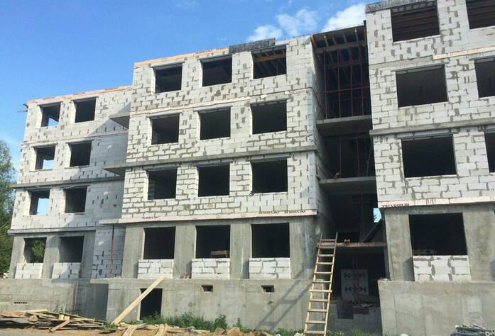 Малоэтажный ЖК «Итальянский квартал»: ход строительства