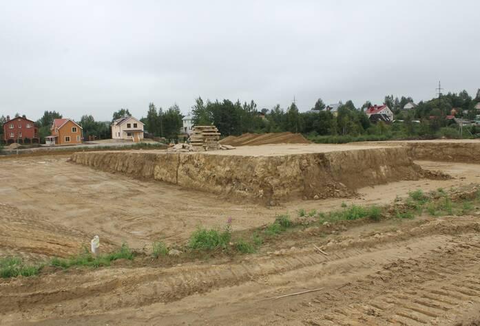 ЖК «Альпийская деревня»: ход строительства