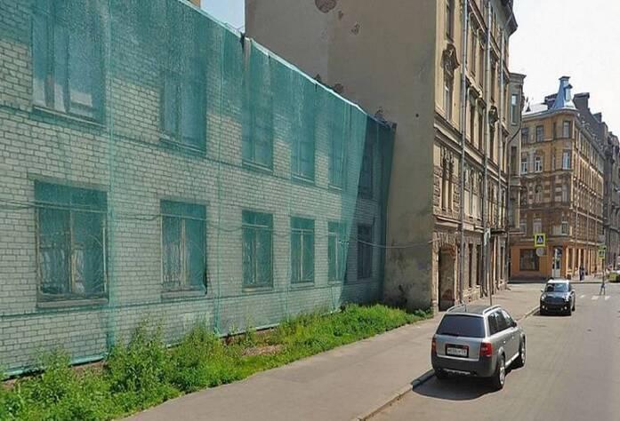 Жилой комплекс «Veren Place» (состояние до начала строительства)