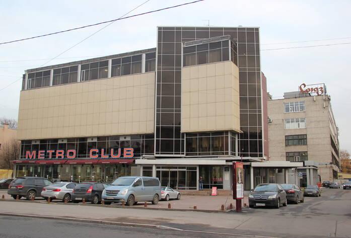 ЖК на Прилукской улице: инфраструктура рядом с местом будущего строительства