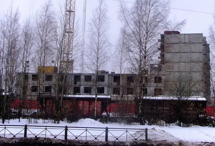 ЖК «Цивилизация»: снимок взят с форума