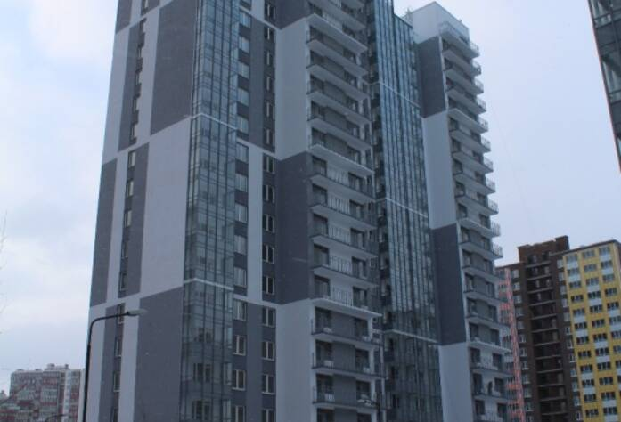 ЖК «Семь столиц», квартал Лондон: ход строительства