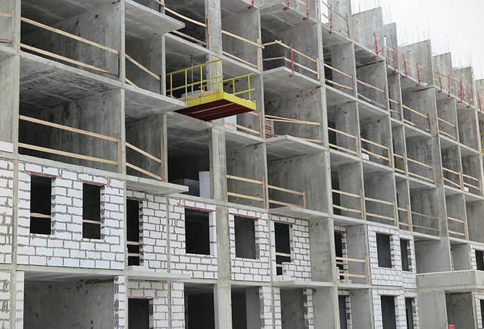 ЖК «Ясно. Янино»: ход строительства