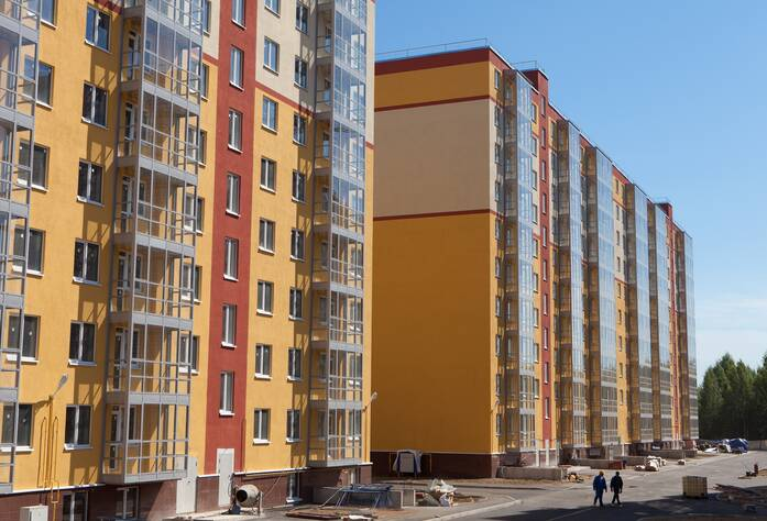 Ход строительства ЖК «Южная Поляна»