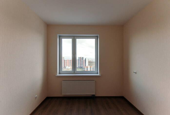 ЖК «Огни залива»: отделка квартиры