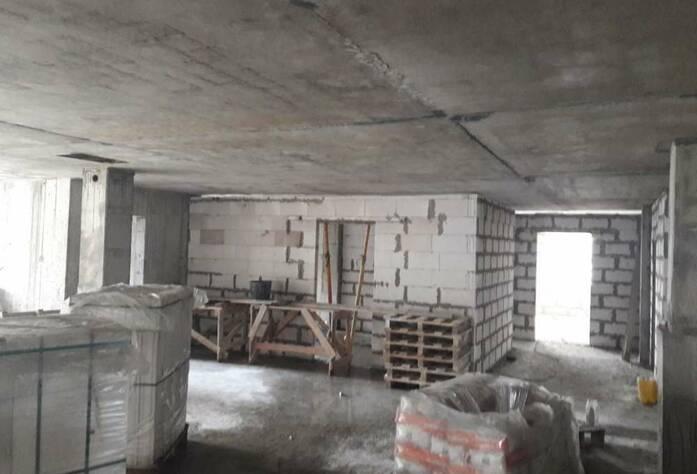 ЖК «Парнас»: ход строительства