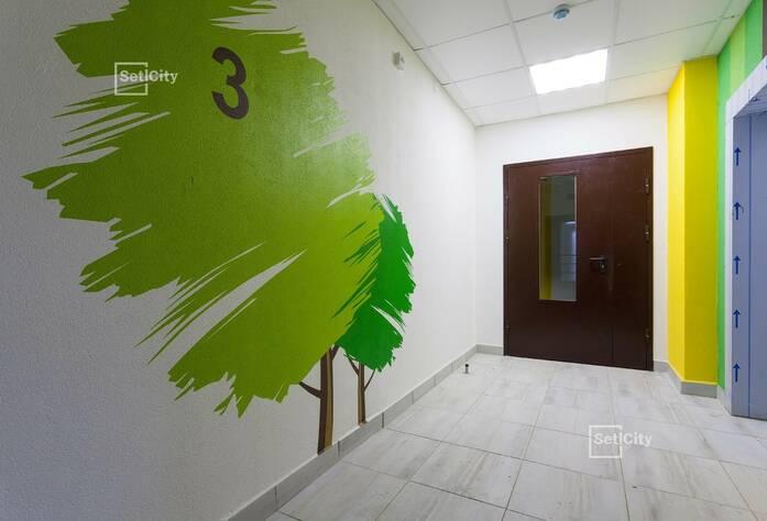 ЖК «GreenЛандия 2»: ход строительства дома №2.2