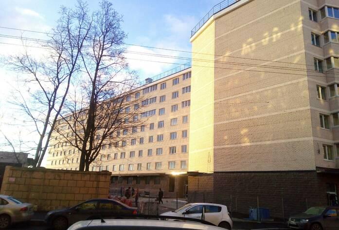 ЖК «Дом на Киевской»: из группы застройщика