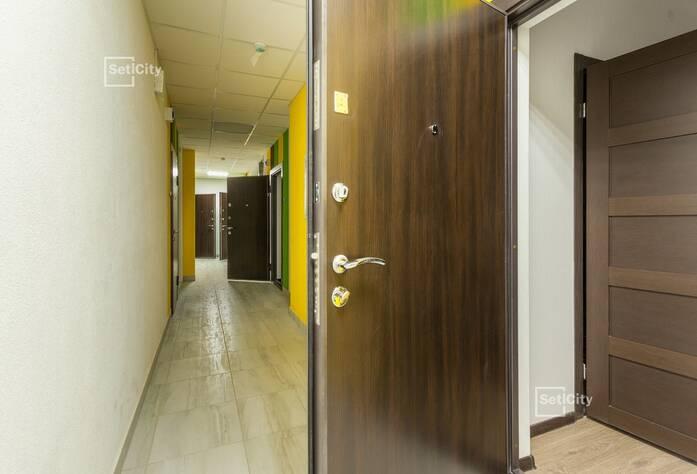 ЖК «GreenЛандия 2»: ход строительства дома №2.1