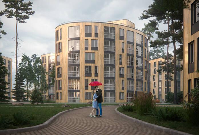 Cанаторно-курортный комплекс «Светлый мир «Внутри»
