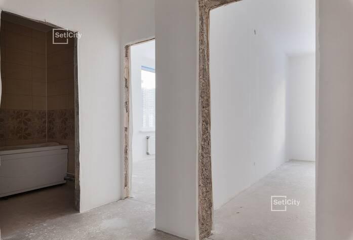 ЖК «GreenЛандия 2»: ход строительства дома №2.7