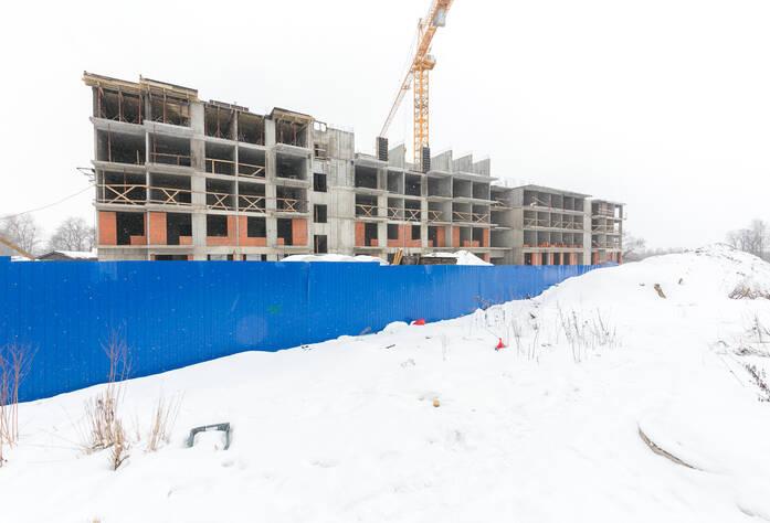 ЖК «Браво»: ход строительства