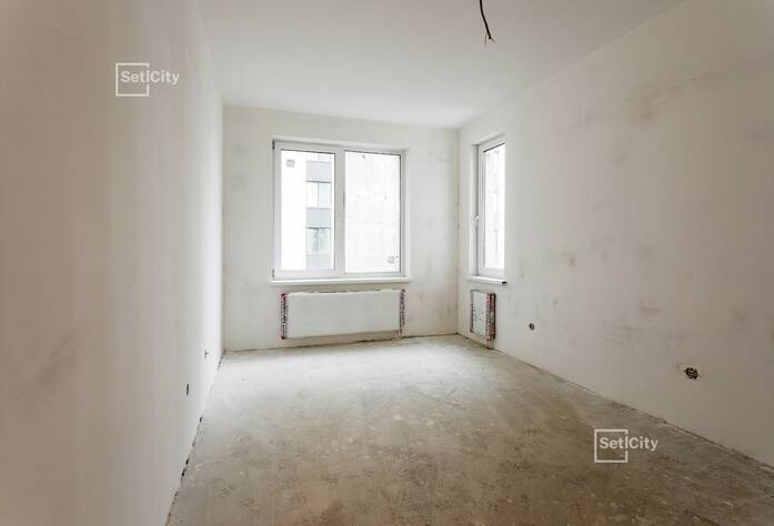 Выполнены работы по горизонтальной разводке водопровода и канализации в с/у квартир на уровне 2-12 этажей.