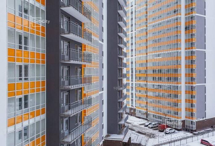 ЖК «Семь столиц», квартал «Лондон»:  ход строительства