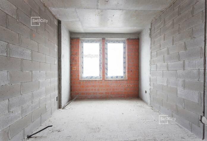 ЖК «Палацио»: ход строительства
