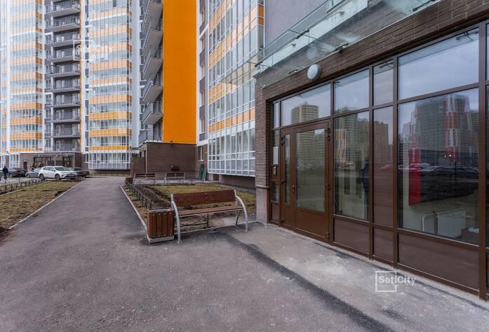 ЖК «Семь столиц», квартал Лондон: ход строительства корпуса №10/1