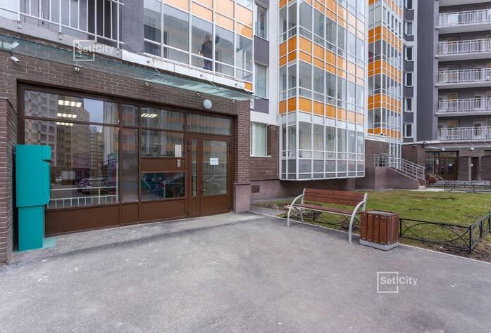 ЖК «Семь столиц», квартал Лондон: ход строительства корпуса №10/2
