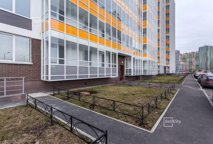 ЖК «Семь столиц», квартал Лондон: ход строительства корпуса №10/3