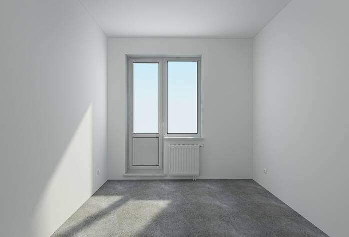 ЖК «СолнцеPark»: визуализация («белая» отделка)