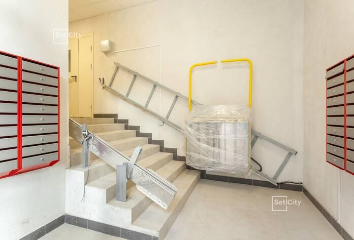 ЖК «Семь столиц», квартал Лондон: ход строительства дома №14/5
