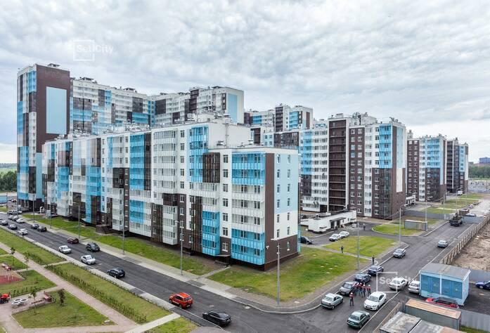 ЖК «Чистое небо»: ход строительства корпуса №3.2