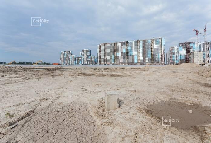 ЖК «Чистое небо»: ход строительства корпуса №7.4
