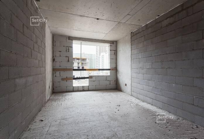 ЖК «GreenЛандия 2»: ход строительства дома №2.12