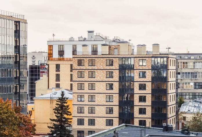 ЖК «Новый Лиговский»: ход строительства ФЗУ 11