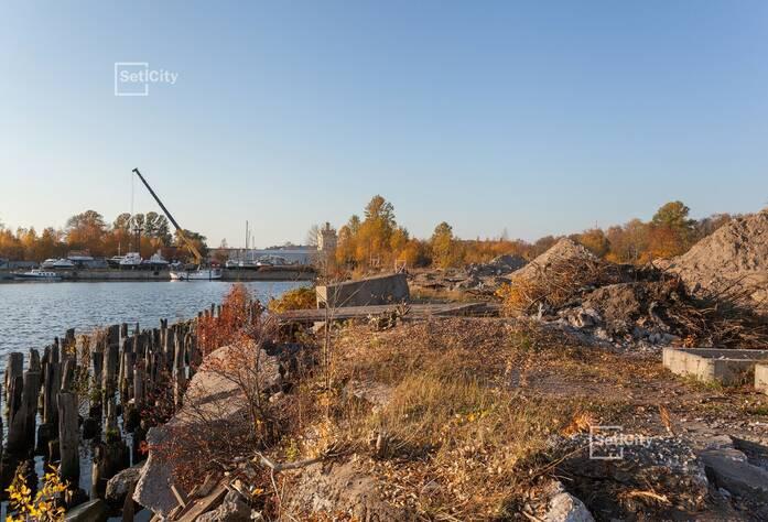 МЖК «Фортеция. Жизнь на побережье»: ход строительства корпуса №3