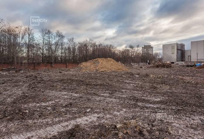 ЖК «Стрижи в Невском»: ход строительства корпуса №2