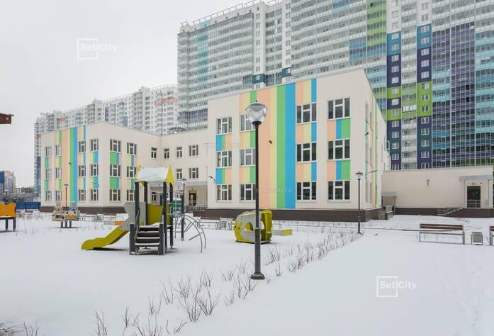 ЖК «ЗимаЛето»: ход строительства
