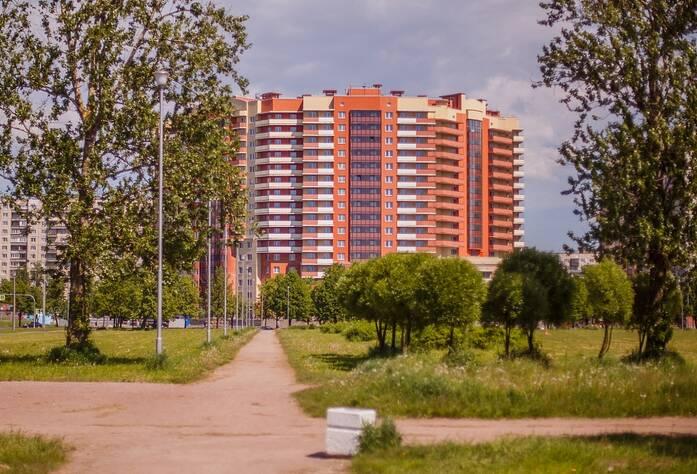 ЖК «Кристалл Полюстрово»