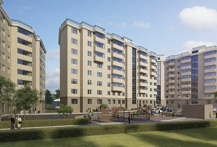 Жилой комплекс «Дом на Киевской»