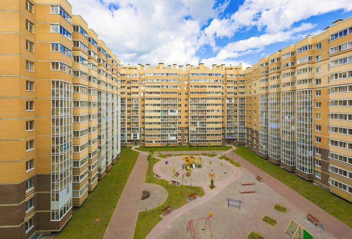 ЖК ЦДС «Новое Янино»: ход строительства
